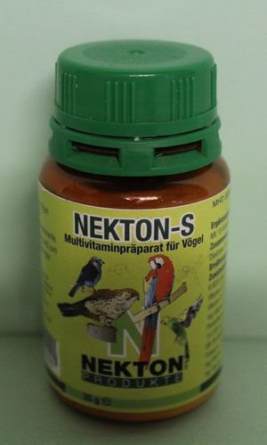 Nekton S Multivitamin   35 grams