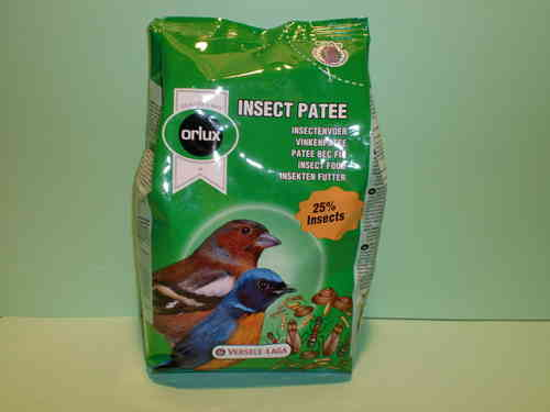 Orlux Insects Patee 800g