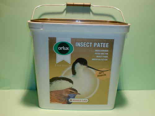 Orlux insects patee premium 2kg