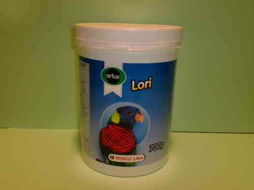 Orlux Lory 700g