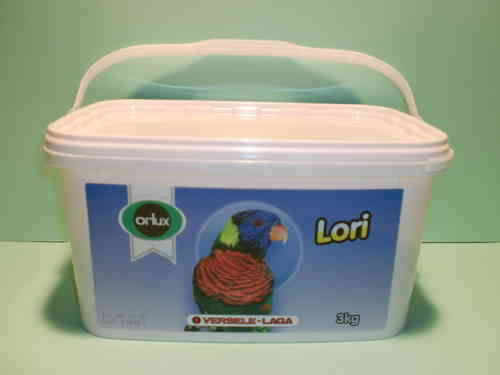 Orlux Lory 3kg