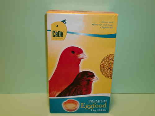 CeDe canaries red 1kg