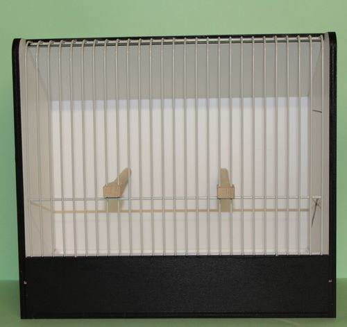 AZ - Exhibition cage for canaries   MADE IN GERMANY