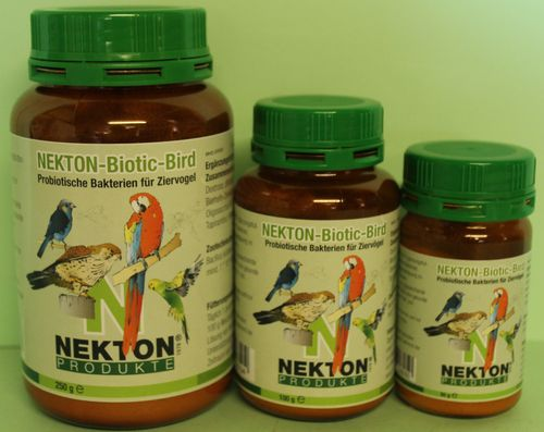Nekton - Biotic - Bird 50g