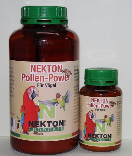 Nekton Pollen-Power 90g