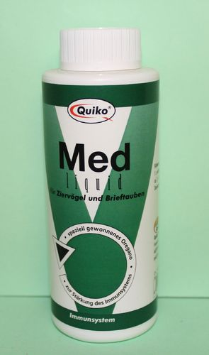 Quiko  Med   liquid   100ml