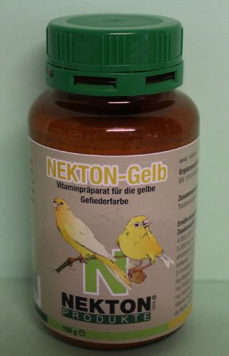 Nekton Yellow  150 gr.