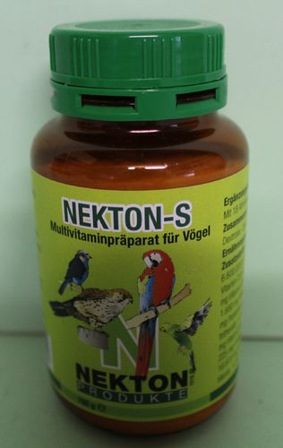 Nekton S multivitamin powder  150 gr,