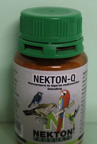Nekton Q with high portion of vitamin K 600 gr,